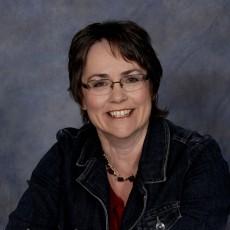 Christine Kashuba