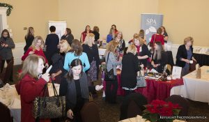 Christmas Market Luncheon 2018 @ Vernon Golf & Country Club | Vernon | British Columbia | Canada