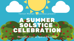 VWIB Summer Solstice 2019 @ BX Cidery | British Columbia | Canada