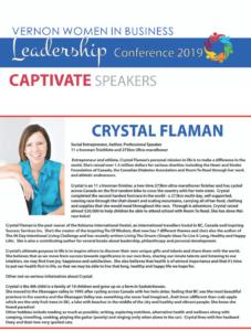 Leadership Conference 2020 - EMPOWER @ Sparkling Hill Resort   Vernon   British Columbia   Canada